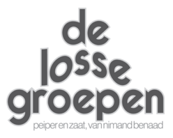 Logo losse groepen