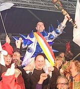 Verkiezing Prins Carnaval 2008