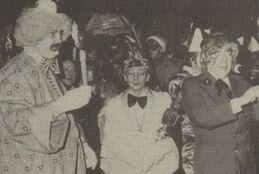 Frans Wauters popverbranding 1980