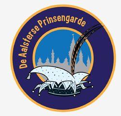 Logo prinsengarde
