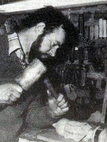 Luc Peirlinck DVP15021980