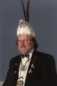 Luc Peirlinck Prinsencaemere