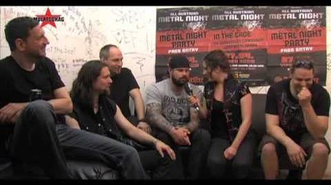 ALL AUSTRIAN METAL NIGHT 8 auf Mulatschag TV