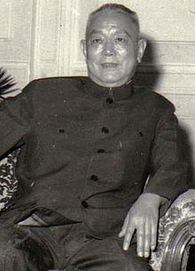 220px-Li Xiannian - 1974