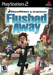 Flushed Away (video game)