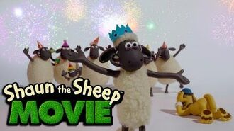 Shaun the Sheep The Movie - In UK Cinemas Now!