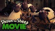 Shaun the Sheep The Movie - Singing (Movie Clip)