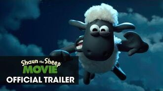 Shaun The Sheep Movie (2015) - Official Trailer