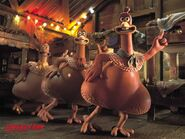 28445-chicken run wallpaper