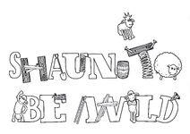 Shaun Be Wild