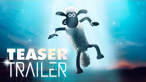 Shaun the Sheep Movie 2 Farmageddon – Teaser Trailer-0