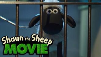 Shaun the Sheep The Movie - Prison! (Movie Clip)