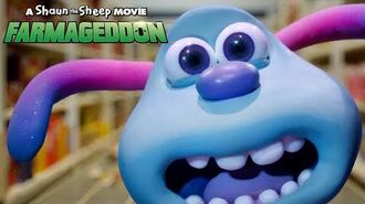 Supermarket Clip - A Shaun the Sheep Movie- Farmageddon