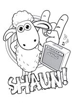 Mothball Shaun!