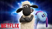 Shaun the Sheep Movie- Farmageddon - Streaming now on Netflix!