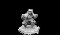 Uncle Ohri Model
