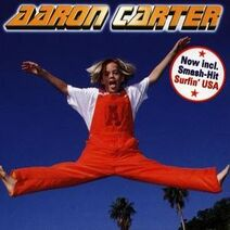 Aaron-Carter Album