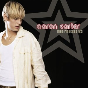 Aaron Carter Most Requested Hits album