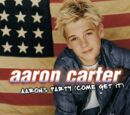 Aaron's Party (come get it) Album