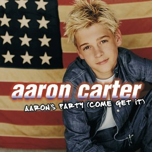 File:Aaron's Party (come get it) album.jpg