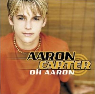 File:Oh Aaron! album.jpg