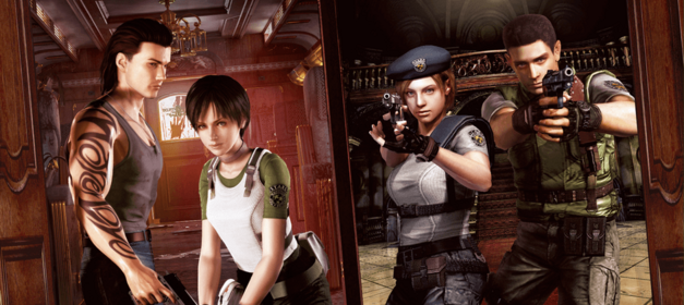 ResidentEvilOrigins