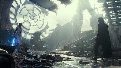 Звёздные войны. Эпизод IX