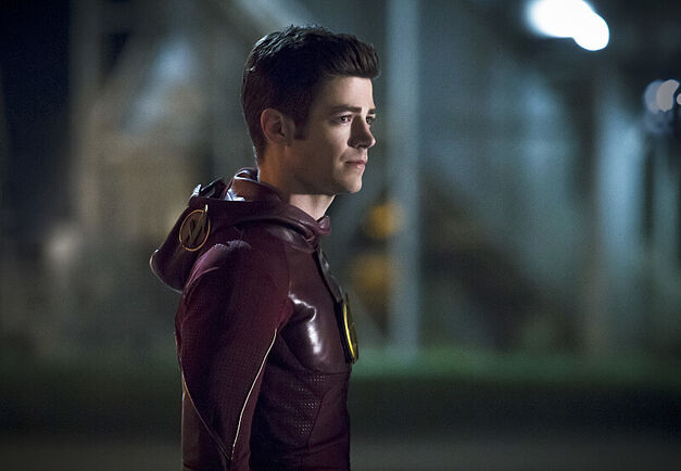 The Flash - Barry
