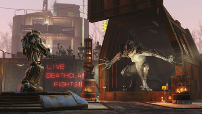 'Fallout 4': Five Deadly 'Wasteland Workshop' Creations