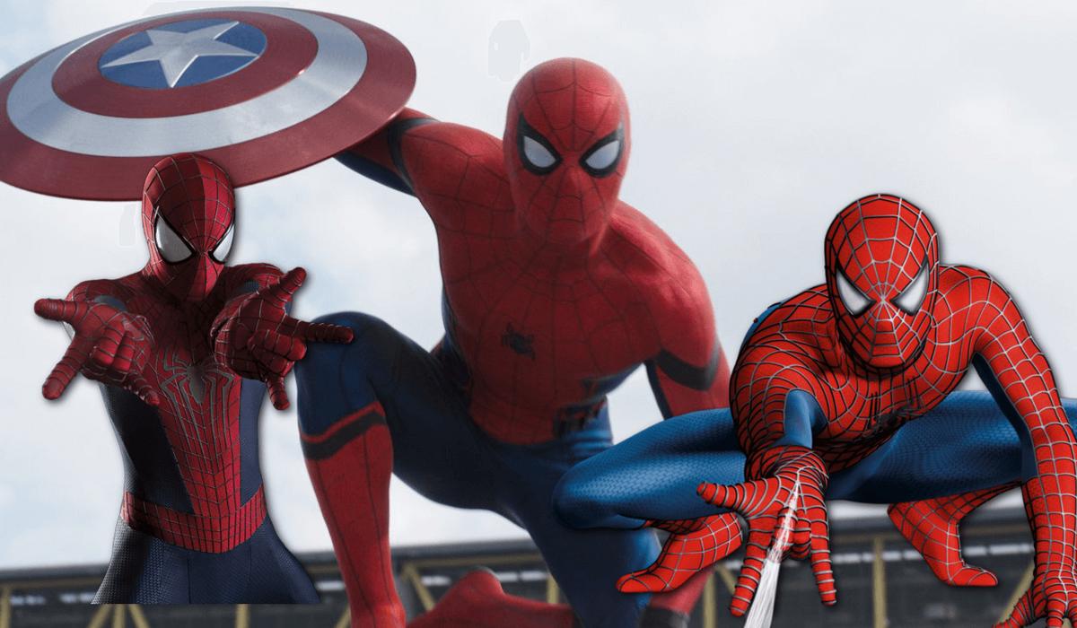 Spider Man Spiderman Who Was Best Spidey Peter Parker