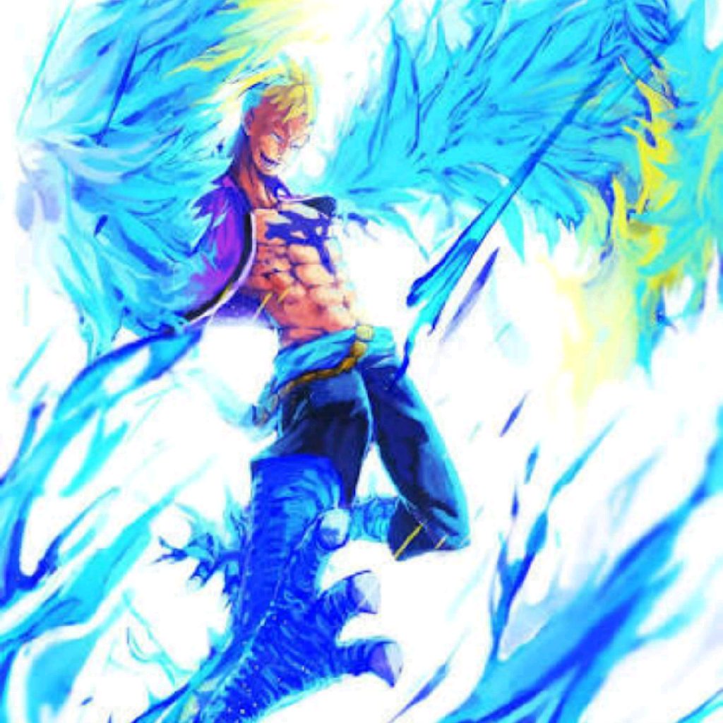 Phenomenal one piece's avatar