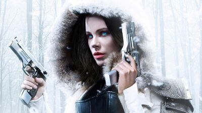 'Underworld: Blood Wars' Trailer