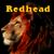 RedHead-Lion