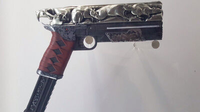 'Destiny 2': How To Unlock the Rat King Exotic Sidearm