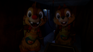 Chip and Dale Characters prep 2.0