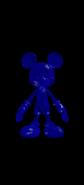 Sapphire Mickey
