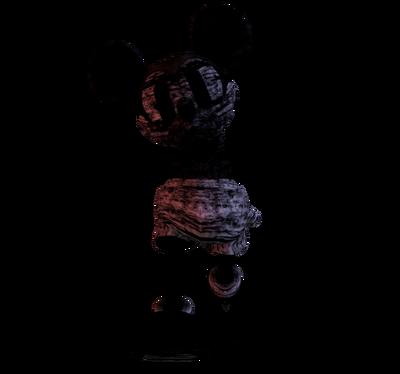 5.0 Suicide Mouse