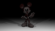 Fixed Scoiling Mouse