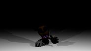 Reaper Mouse in blender