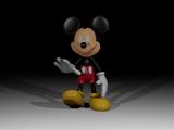 Insane Mickey