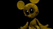 Golden mickey remake