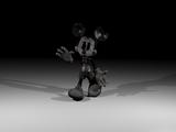 1951 Mickey Suit