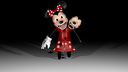 Promo Inborn Minnie