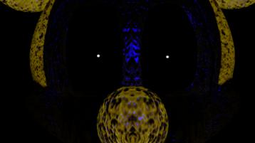 Golden Mickey V3 KIllScreen