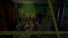 Killer Mouse (A.K