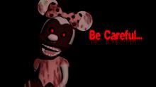 Blood Minnie Teaser