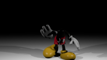 Normal Mickey Suit