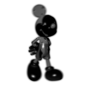 Request of Withered Photo-Negative Suicide Mouse