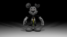 Nightmare suicide mouse scratch version by cuckoothebirb-dbb8oqv