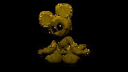 Golden mickey promo